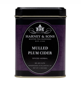 Harney & Sons Mulled Plum Cider Loose Leaf Tin