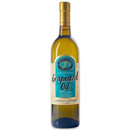 Stonewall Kitchen Grapeseed Oil 25.4oz Napa Valley Naturals