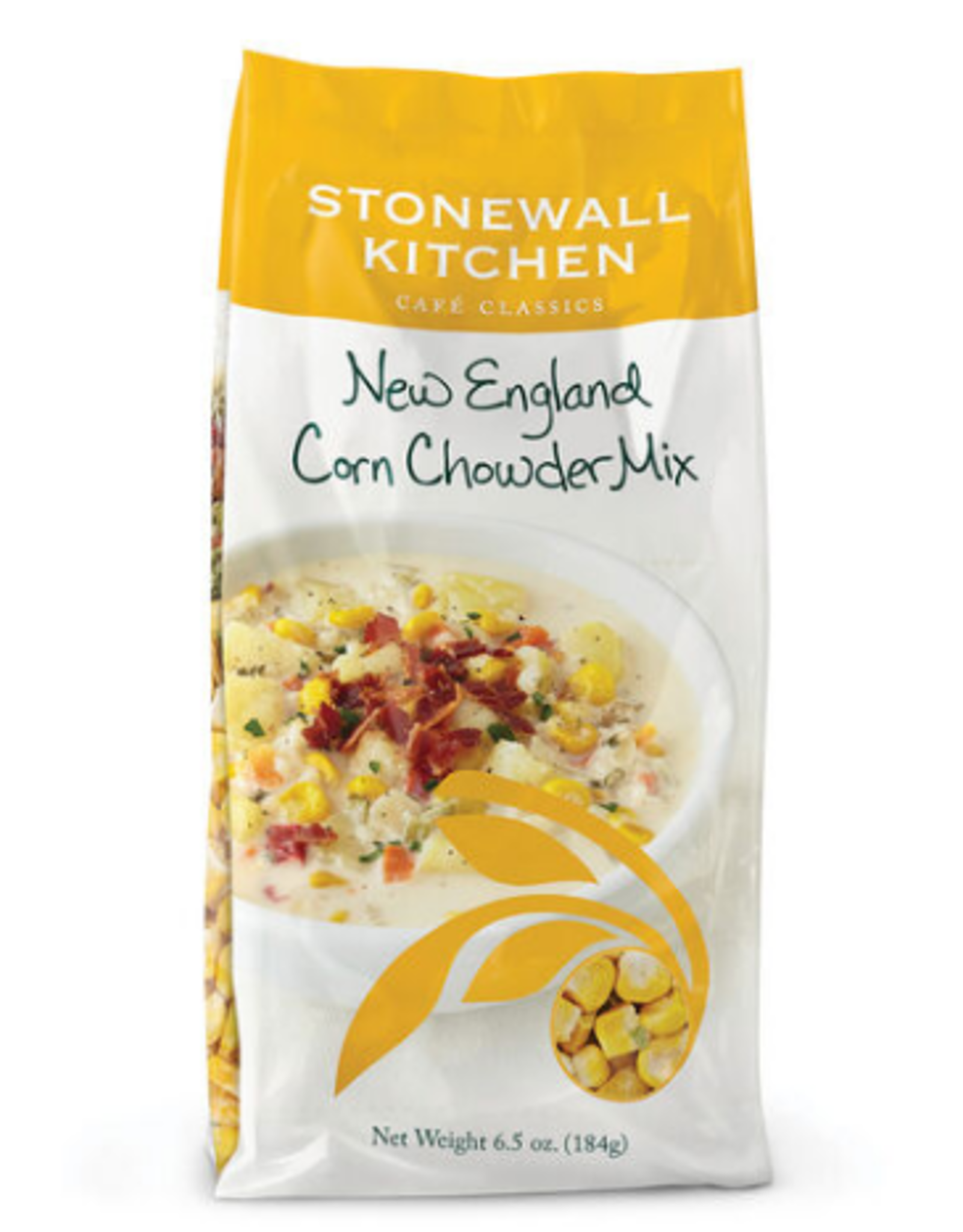 Stonewall Kitchen New England Corn Chowder