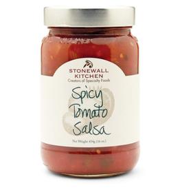 Stonewall Kitchen Spicy Tomato Salsa