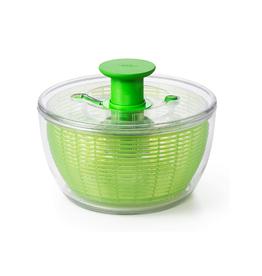 OXO OXO Salad Spinner, Green