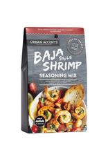 Urban Accents Baja Style Shrimp Seasoning