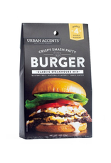 Urban Accents Burger Seasoning, Steakhouse Style