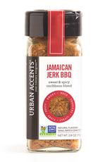 Urban Accents Jamaican Jerk BBQ Seasoning