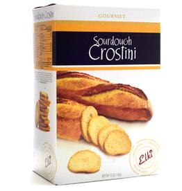 Elki Elki Sourdough Crostini