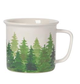 Now Designs Mug, Woods