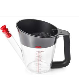 OXO OXO Gravy Separator, 4 Cup