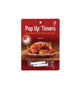 Harold Import Company Inc. Pop-Up Timers