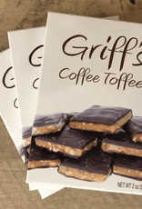 Griff's Toffee Griff's Coffee Toffee 2 oz