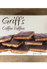 Griff's Toffee Griff's Coffee Toffee 7 oz