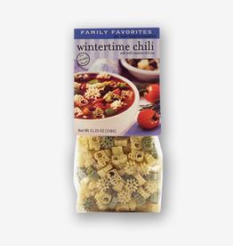 Pasta Shoppe Wintertime Chili