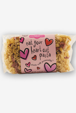 Pasta Shoppe Heart Out Shaped Pasta