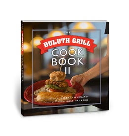 Duluth Grill Duluth Grill Cookbook II
