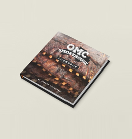 OMC Smokehouse OMC Cookbook
