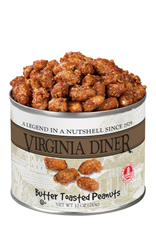 Virginia Diner Butter Toasted Peanuts