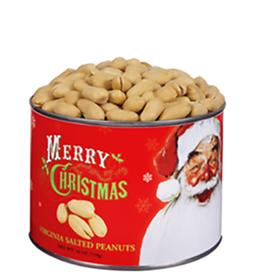 Virginia Diner Merry Christmas Peanuts