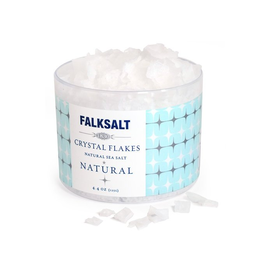 Falksalt Falksalt, Natural Sea Salt Flakes