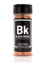 Spiceology Black Magic, Salt Free