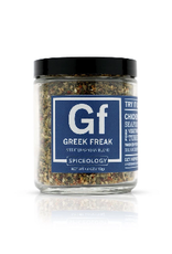 Spiceology Greek Freak Rub