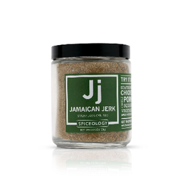 Spiceology Jamaican Jerk, Jar