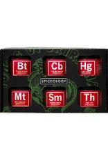 Spiceology Spiceology, Sriracha Blends Gift Set