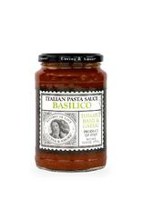 Nassau Candy Cucina & Amore Basilico Tomato Basil & Garlic Pasta Sauce