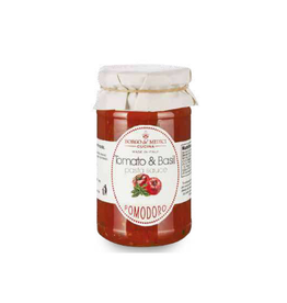 Borgo de' Medici Tomato & Basil Pasta Sauce