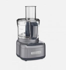 Cuisinart Cuisinart Elemental 8-cup Food Processor, Gunmetal