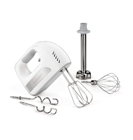 Cuisinart **Special Buy** Cuisinart 8-Speed Hand Mixer w/Blending Attachment