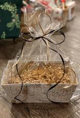 Gift Basket, Bag & Fill w/ribbon