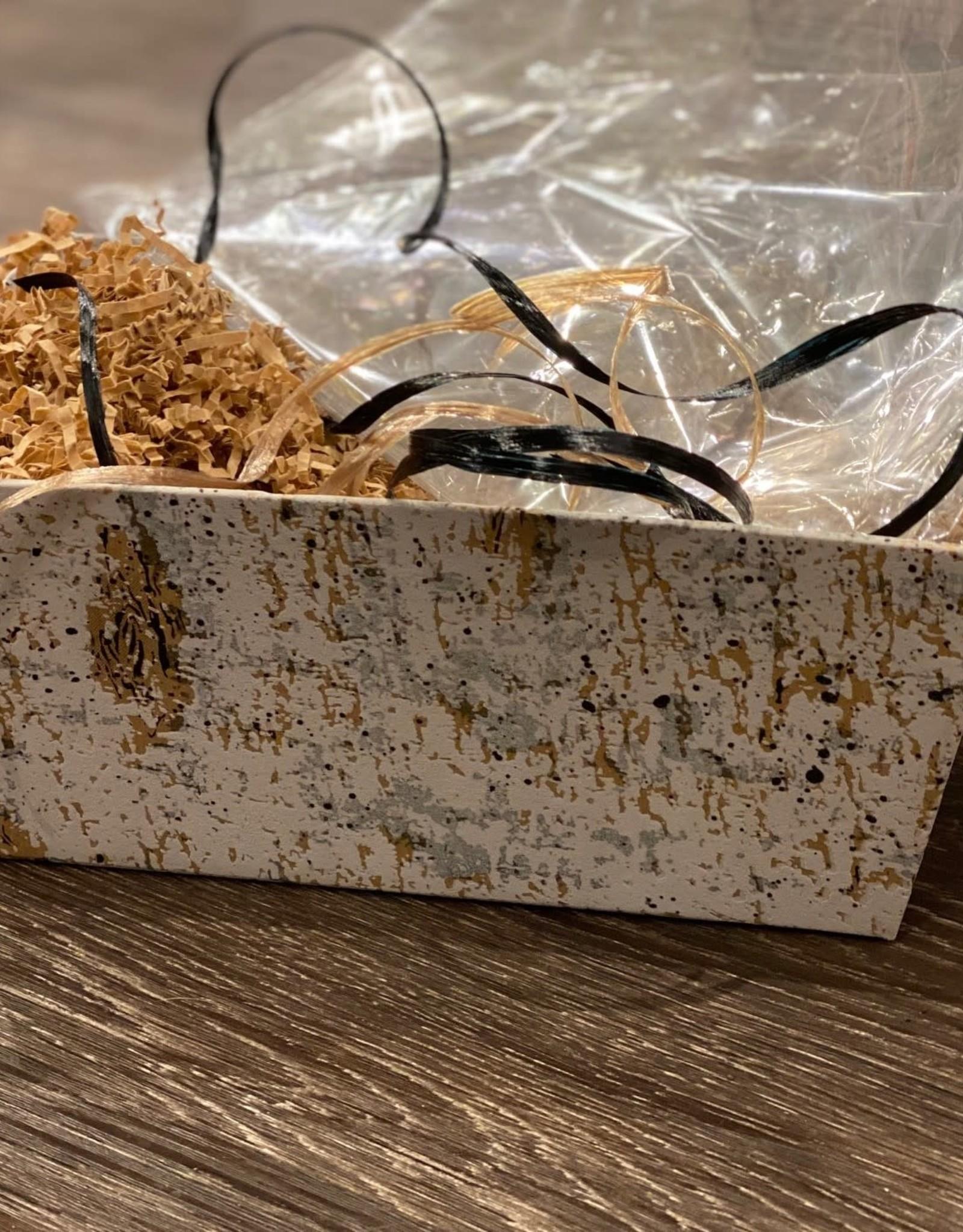 DKC Gift Bag, Box & Fill