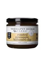 Terrapin Ridge Roasted Pineapple & Habanero Dip, 11oz