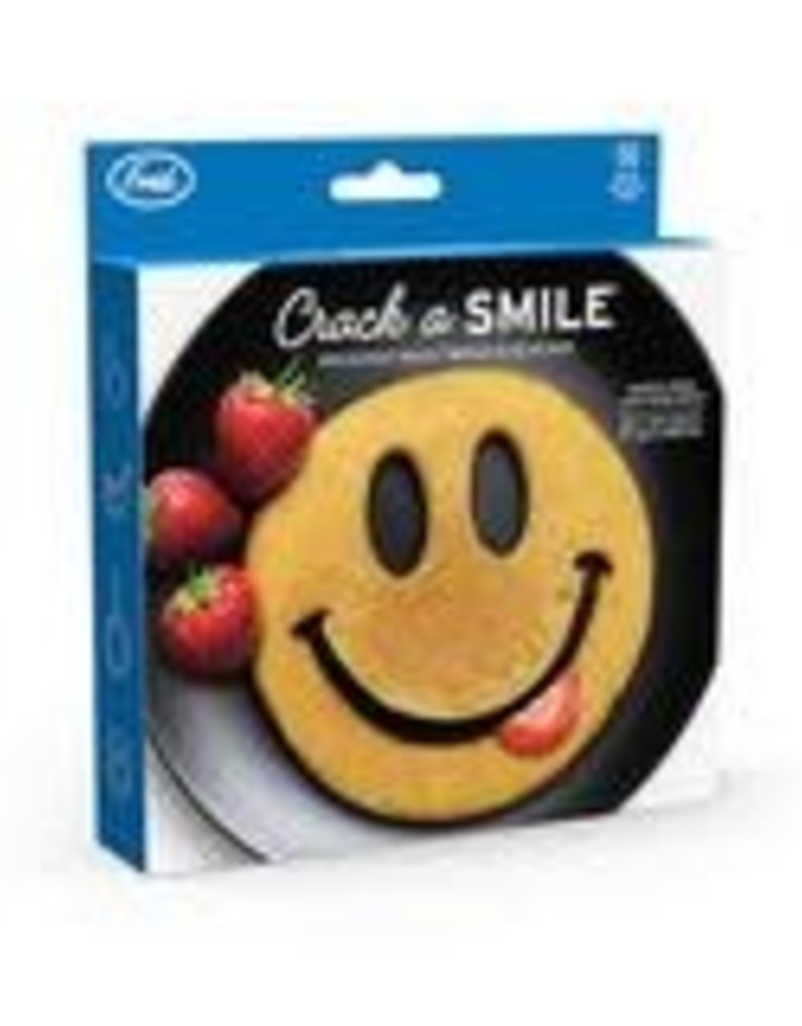 Fred & Friends Crack A Smile, Egg Mold