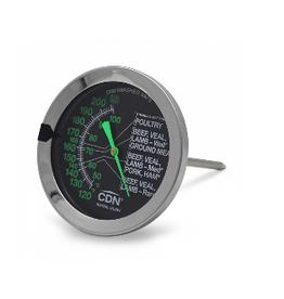 CDN Ovenproof Thermometer - Glow