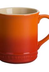 Le Creuset Le Creuset Mug, Flame