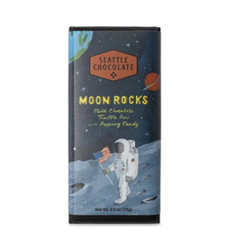 Seattle Chocolate Moon Rocks Truffle Bar