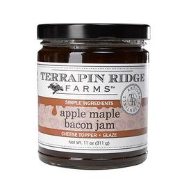 Terrapin Ridge Apple Maple Bacon Jam