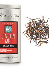 Octavia Tea Company Jin Jun Mei Black Tea