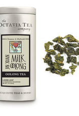 Octavia Tea Company Jin Xuan Milk Oolong Tea Tin, Loose Leaf