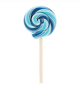 Hammond's Lollipop, Blue Raspberry