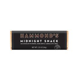 Hammond's Midnight Snack Choc Bar