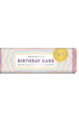 Hammond's Birthday Cake Choc Bar