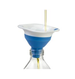 Progressive Silicone Mini Collapsible Funnel single