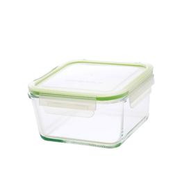 Kinetic Kinetic Glass Square - 18oz