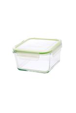 Kinetic Kinetic Glass Square - 11oz