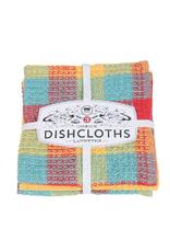 Now Designs Dishcloth Set, Lemon