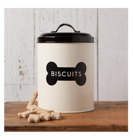 Now Designs Dog Biscuit Tin