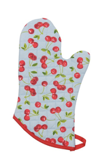 Now Designs Hot Mitt, Cherries