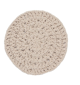 Now Designs Trivet, Knotted Natural