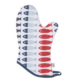 Now Designs Mitt, Little Fish